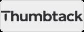 logo thumbtack