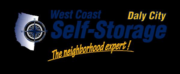 Daly City, CA Storage Units At 1001 E Market St | West Coast Self Storage