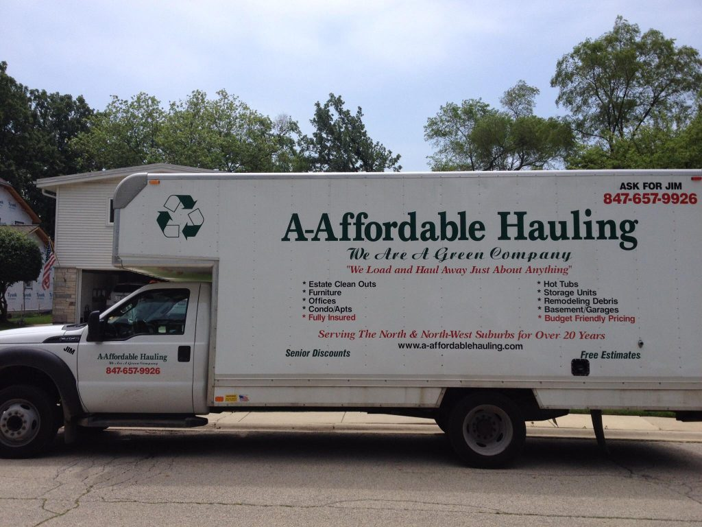 Marvelous Junk Removal Glenview, IL | Northbrook, Furniture Pick Up U0026 Hauling